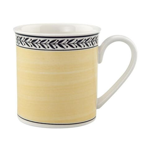 Villeroy & Boch Audun Fleur 10 oz Mug