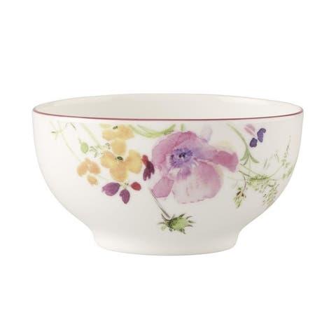 Villeroy & Boch Mariefleur 25 oz. French Rice Bowl