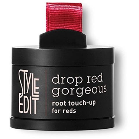 Style Edit 0.13-ounce Root Touch Up Drop Light Red