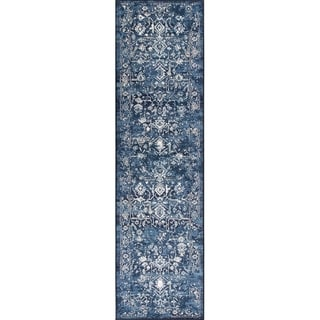Bob Mackie Home Vintage Marrakesh Runner Rug