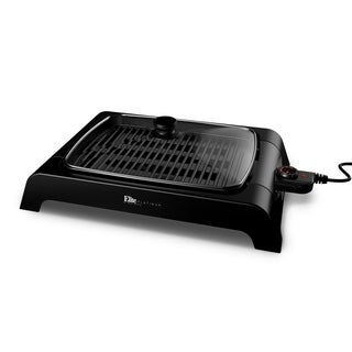 Elite EGL-6501 LiveSmart Indoor Grill XL