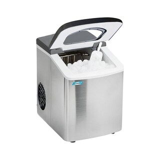 Elite MIM18 Mr. Freeze Portable Ice Maker