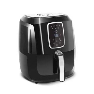 Elite EAF-1616 5.5-Quart Digital Oil-Free Air Fryer
