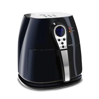 Elite Platinum EAF-05 3.2-Quart Digital Air Fryer