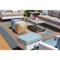 "Libby Langdon Hamptons Spa Highview Indoor/Outdoor Rug - 1'9"" x 2'10"""