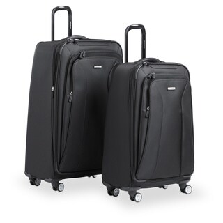 Samsonite Hyperspace 2-piece Expandable Spinner Luggage Set (26-inch and 30-inch)