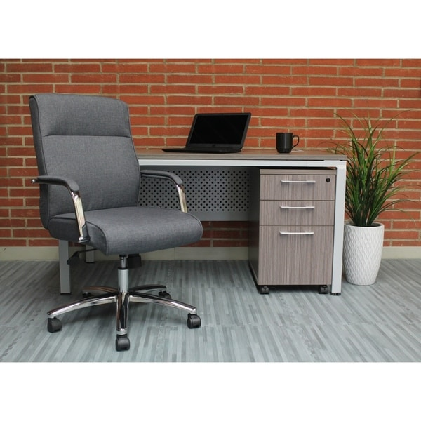 Boss Office Products Modern Executive Conference Chair