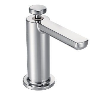 Moen Modern Soap Dispenser Premium Modern Soap Dispenser S3947C Chrome