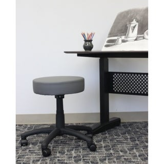 Boss Office Products Budget Vinyl Stool