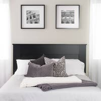 Prepac Queen Flat Panel Headboard, Multiple Finishes