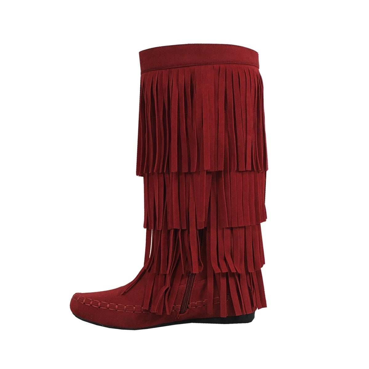 hot sale online latest discount best choice Yoki-Mudd-55 Women's Fringe Boots
