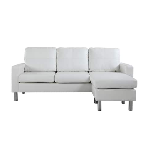 Buy White Sectional Sofas Online at Overstock   Our Best Living Room ...