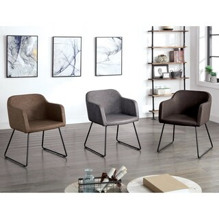 Markson Modern Accent Chair by FOA