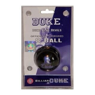 Wave 7 Technologies NCAA Duke Blue Devils Sports Team Logo Officially Licensed Eight Ball