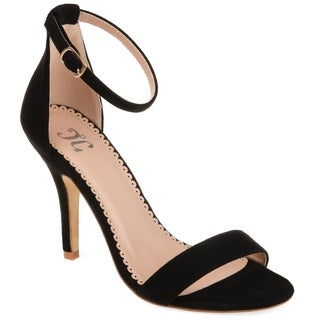 Journee Collection Women's Polly Pump
