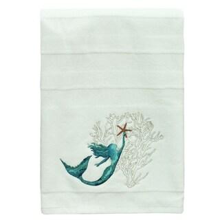 Sea Splash bath towel by Bacova