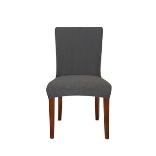 Bee & M Home Fashions Polyester & Spandex Dining Chair Slipcover
