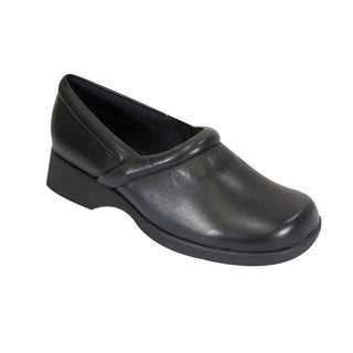 24 HOUR COMFORT Carol Women Wide Width Loafer with Cushioned Design