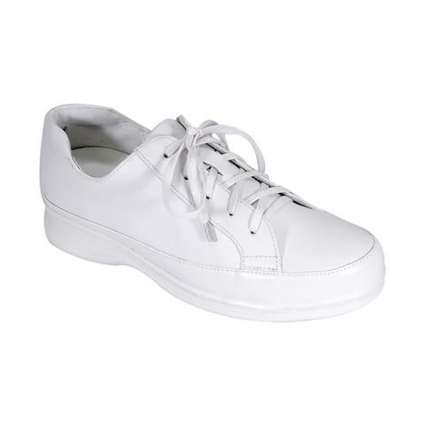 24 HOUR COMFORT Sasha Women Adjustable Extra Wide Width Sneakers