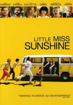 Little Miss Sunshine (DVD)