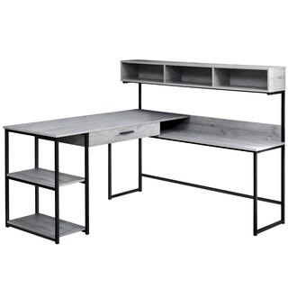 Computer Desk - Left Or Right Facing Corner