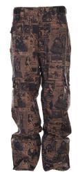 Grenade Men's 'Frontline' Snowboard Pants