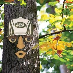 New York Jets Forest Face