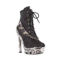 Women's Hades Mina Ankle Bootie Black