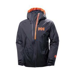 Men's Helly Hansen Nordal Jacket Graphite Blue