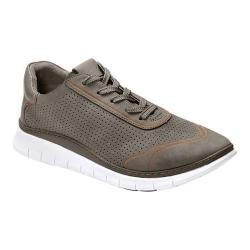 Vionic with Orthaheel Technology Joey Sneaker(Women's) -Light Grey Nubuck Big Sale For Sale Outlet Top Quality Clearance In China Cheap Sale Big Discount Buy Cheap Official VHF7iE