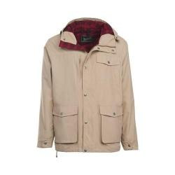 Men's Woolrich Transition Lined Mountain Parka Khaki (4 options available)