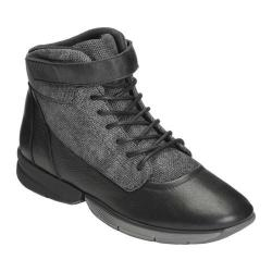 Women's Aerosoles Fresh Cut High Top Black Combo (4 options available)