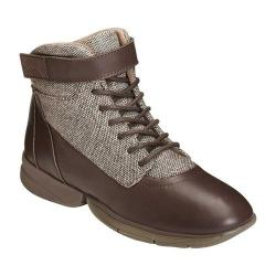 Women's Aerosoles Fresh Cut High Top Dark Brown Combo (5 options available)