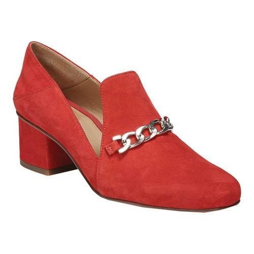Franco Sarto Layola Block Heel Pump (Women's) cE6Lu