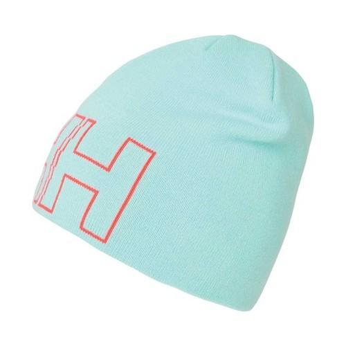 1e2702128a8 Shop Helly Hansen Outline Beanie Glacier - Free Shipping On Orders Over  45  - Overstock - 18853362