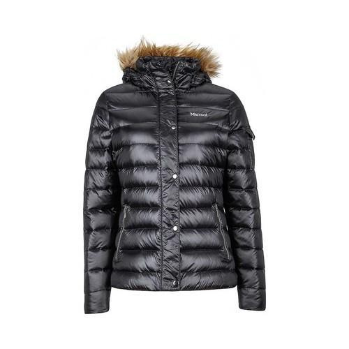 Women's Marmot Hailey Jacket Black (US Women's XL (Wms Si...