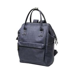 Preferred Nation P3422 Tote Backpack Charcoal