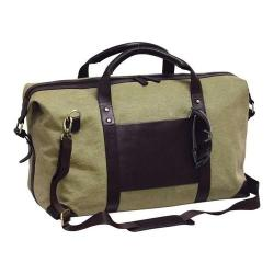 Preferred Nation P6237 Rhodes Duffel Olive Brown