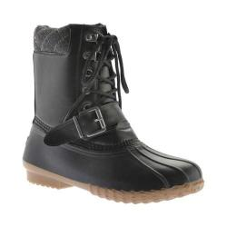 Women's Portland Boot Company Duck Duck Deluxe Boot Black (More options available)