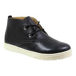 Boys' Umi Jared II Chukka Black Leather (3 options available)