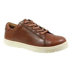 Boys' Umi Samson Sneaker Cognac Leather