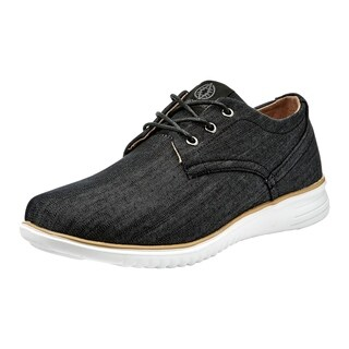 Akademiks Men's Canvas Oxford Lifestyle Shoes (More options available)