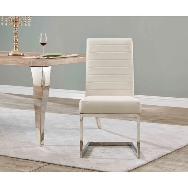 Set Of 2 Carlisle Dining Chairs