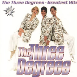 THREE DEGREES - GREATEST HITS