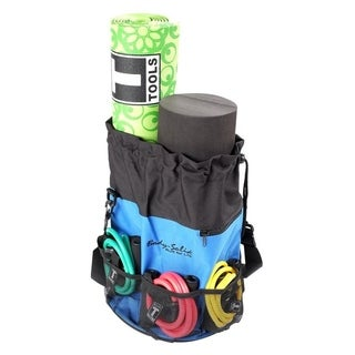 Body Solid Tools BSTFITBAG Fitness Pack
