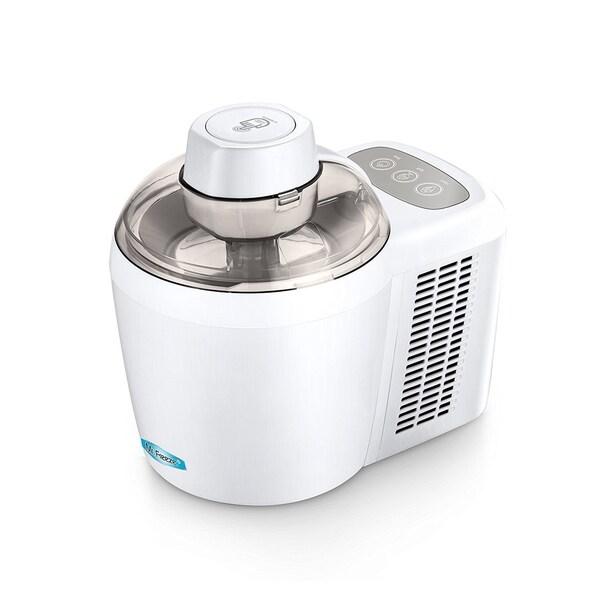 Elite EIM-700 Mr. Freeze Thermoelectric Ice Cream & Gelato Maker