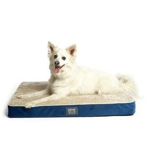 Cesar Millan Ortho Comfort Mat Dog Bed - Medium