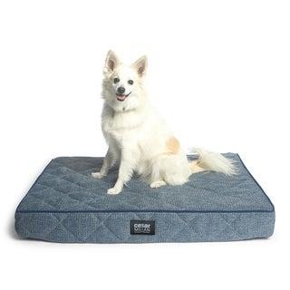 Cesar Millan Ortho Sleeper Mat Dog Bed