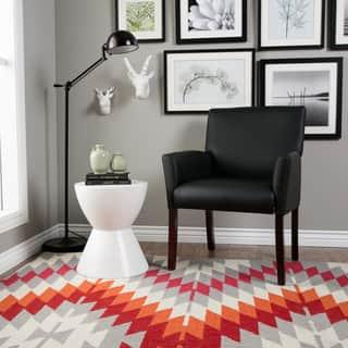 Boss Caressoft Reception Box Arm Chair|https://ak1.ostkcdn.com/images/products/2201945/P10466671.jpg?impolicy=medium