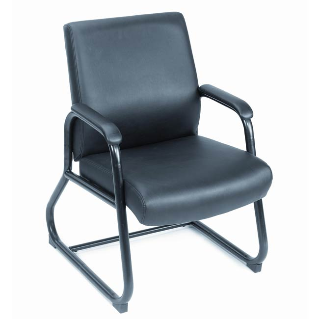 Boss Caressoft Executive Guest Chair